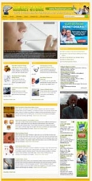 Thumbnail Kidney Stone Website - With Private Label Rights
