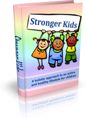 Thumbnail Stronger Kids - With Master Resell Rights
