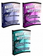 Thumbnail Killer Web Copy With Master Resale Rights