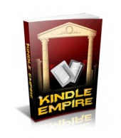 Thumbnail Kindle Empire - With Personal Use Rights