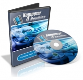 Thumbnail Kompozer 4 Newbies - With Resale Rights