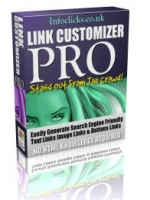 Thumbnail Link Customizer Pro With Resell Rights