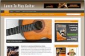 Thumbnail Learn Guitar Blog
