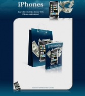 Thumbnail Learn How To Make Money With iPhone Applications! - With Personal Use