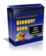 Thumbnail Learn How To Create A Blogger Blog