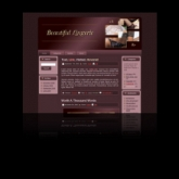 Thumbnail Lingerie WP Theme - With Master Resale Rights