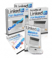 Thumbnail LinkedIn For Business - With Master Resell Rights
