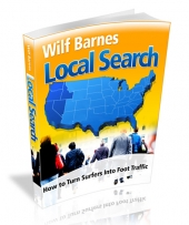 Thumbnail Local Search - With Resale Rights