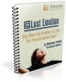Thumbnail The Lost Emotion - With Giveaway Rights