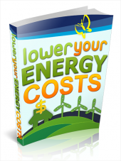 Thumbnail Lower Your Energy Costs - With