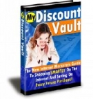 Thumbnail My Discount Vault - With Resell Rights