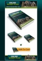 Thumbnail Make Money Minisite Package - With Private Label Rights