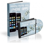 Thumbnail Making Money With iPhone Apps - With Master Resale Rights