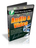 Thumbnail Making More Money With Audio & Video