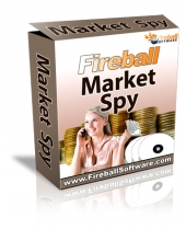 Thumbnail Market Spy - With Master Resell Rights