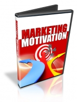 Thumbnail Marketing Motivation - With Private Label Rights