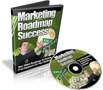 Thumbnail Marketing Roadmap Success Video Series - With Private Label Rights