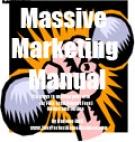 Thumbnail Massive Marketing Manual - With Giveaway Rights