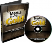 Thumbnail Media Traffic Gold - With Resale Rights