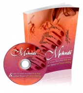 Thumbnail Mehndi - With Master Resale Rights