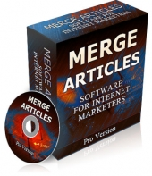 Thumbnail Merge Articles - With Resale Rights