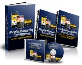 Thumbnail Mobile Marketing Revolution - With Master Resell Rights