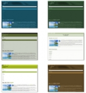 Thumbnail Mobile Template Packs - With Master Resale Rights