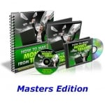 Thumbnail How To Make Money From Traffic - Masters Edition - With Master Resale Rights