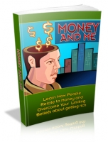 Thumbnail Money And Me - With Master Resale Rights