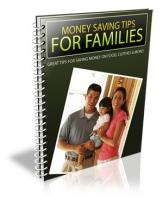 Thumbnail Money Saving Tips For Families