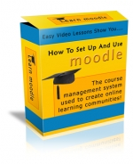 Thumbnail How To Set Up And Use Moodle