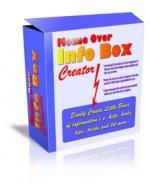 Thumbnail Mouse Over Info Box Creator