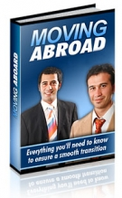 Thumbnail Moving Abroad - With Resell Rights