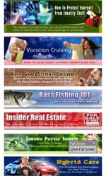 Thumbnail Moving Sale 7 PLR eBooks - Pack 2 - With Private Label Rights