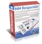 Thumbnail Multi Media Responder - With Master Resale Rights