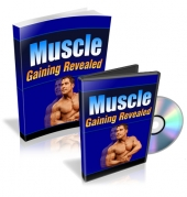 Thumbnail Muscle Gaining Revealed - With