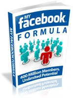 Thumbnail My Facebook Formula - With Resale Rights