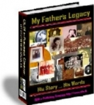 Thumbnail My Fathers Legacy - With Resell Rights