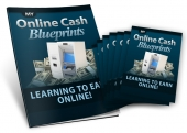 Thumbnail My Online Cash Blueprints - With Private Label Rights