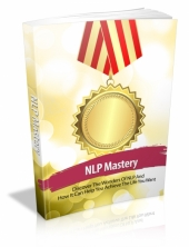 Thumbnail NLP Mastery - With Master Resale Rights