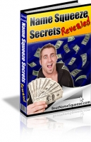 Thumbnail Name Squeeze Secrets Revealed With Master Resale Rights