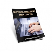 Thumbnail Network Marketing Reviewed - With Private Label Rights