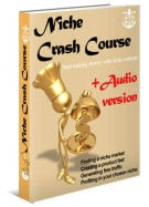 Thumbnail Niche Crash Course +Audio Version - With Resell Rights