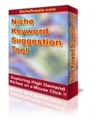 Thumbnail Niche Keyword Suggestion Tool Version 2.5 With Personal Use Only