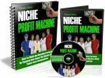 Thumbnail Niche Profit Machine - With Master Resale Rights