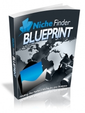 Thumbnail Niche Finder Blueprint - With Master Resell Rights