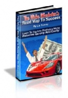 Thumbnail The Niche Marketer's Road Map To Success - With Master Resell Rights
