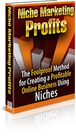 Thumbnail Niche Marketing Profits - With Private Label Rights