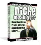 Thumbnail Niche Modulator - With Resell Rights