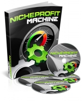 Thumbnail Niche Profit Machine - With Private Label Rights